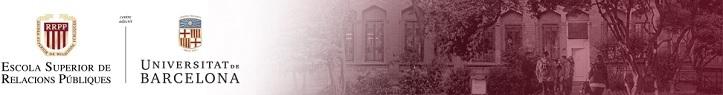 Aula Virtual - Escola Superior de Relacions Públiques